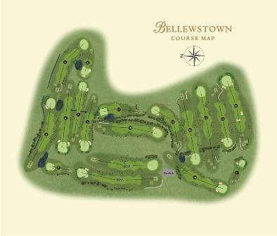 bellewstown full course map